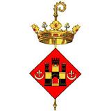 Escut Ajuntament d'Olius.