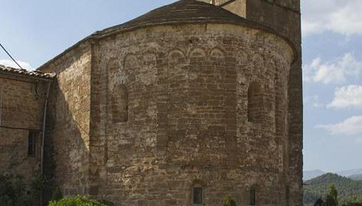 Sant Esteve d'Olius