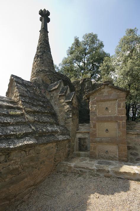 Cementiri d'Olius